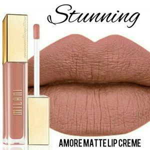 Milani Amore Matte Lip Creme - Stunning